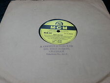 Kathryn Grayson and Howard Keel - Make believe/Why do I love you?. MGM. 407