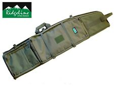 Ridgeline Olive Green Tactical Rifle Sniper Drag Bag 47 Inch