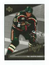 2006-07 Upper Deck All World #AW15 Marian Gaborik Wild