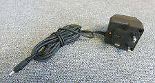 Nokia AC Power Adapter 3.7V 355mA UK 3-Pin - Type: ACP 7X