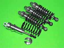 Aluminum Shock With 4mm shaft for Traxxas Jato 2.5 / 3.3 S