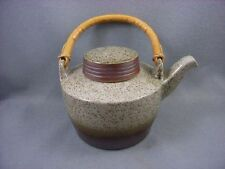 Purbeck Pottery Large Teapot Portland