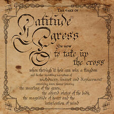 Latitude Egress - To Take Up The Cross (formely Licht Erlischt, Horn)