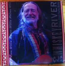Old Whiskey River (Willie Nelson PROMO copy CD, 2004)