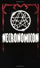 The Necronomicon by Simon (Mass Market Paperback) New Free Shipping (BRAND NEW)