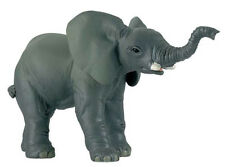 FREE SHIPPING | Papo 50027 Baby Elephant Calf Animal Figurine- New in Package