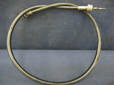 Yamaha IT125 Speedometer Cable 1980 TW200