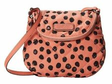 Marc by Marc Jacobs Crosby Quilt Nylon Deelite Dot Mini Natasha Bag, Purse $178
