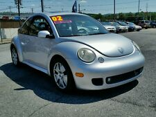 Volkswagen : Beetle-New Turbo S