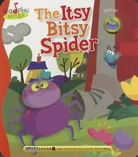 Itsy Bitsy Spider Sing N Play Songs)