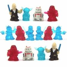 Baby Toys 14pcs star wars fighter pods Trooper Yoda series 4 CARNOR JAX Figure