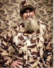 SI ROBERTSON signed autographed DUCK DYNASTY photo (1)
