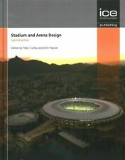 Stadium and Arena Design: Stadium Engineering by John Pascoe, Peter Culley...