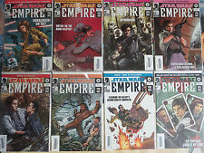 Star Wars: Empire (Dark Horse 2002) #6-32 12Diff Movies Expanded Universe Tales