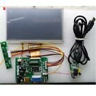 "7"" TFT LCD Monitor AT070TN90 + Driver Board HDMI VGA 2AV For Raspberry Pi Repair"