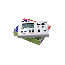 Intelli  IMT-204 Metronome Tuner IMT204   4 in 1