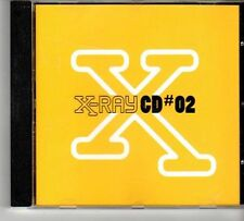 (FD615A) X Ray [Disc 2] - sealed 2003 X-Ray Magazine CD