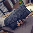 Fashion Lady Women Clutch Long Purse Leather Wallet Card Holder Handbag Bag New