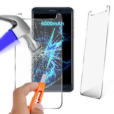 "Genuine Premium Tempered Glass Screen Protector for Oukitel K6000 Pro (5.5"")"