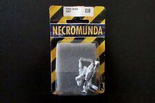 Fuera de imprenta Citadel Warhammer 40k casa Orlock de/Escher Pesado Nuevo Y En Caja