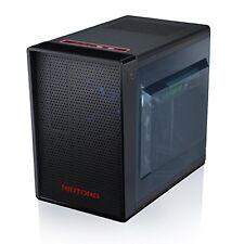 Small Gaming Case Compartment Design Full ATX Support RIOTORO VGA [CR1080] New