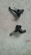 E Z GO GOLF CART PART FRONT SPINDLES GAS AND ELECTRIC 2001-UP TXT