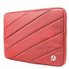 13inch Pink Laptop sleeve Case Carry Bag Notebook For Macbook Mac Air/Pro/Retina