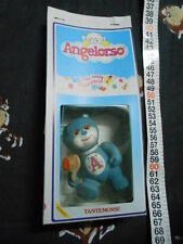 ANGELORSO Tante Mosse Action Blue CAREBEARS CARE BEAR ORSETTI CUORE