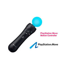 BRAND NEW OFFICIAL SONY PLAYSTATION 3 PS3 PS4 PSVR MOVE CONTROLLER