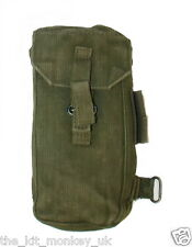 British Army Surplus 58 Pattern webbing left hand ammo pouch - Used