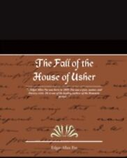 The Fall of the House of Usher Poe, Edgar Allan Paperback