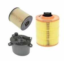 FOR FORD MONDEO MK4 2.2 TDCi (Q4BA Eng) 3PC SERVICE KIT OIL/AIR/D/FILTER 08 >ON