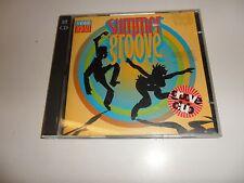 Cd  Summer Groove Vol.1 von Various (1995) - Doppel-CD