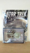 *#50 STAR TREK STARSHIPS COLLECTION U.S.S. ENTERPRISE NCC-1701 WARS