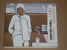 WINTER CHILL (MORCHEEBA, HERBALISER, JAZZ VANDALL'S) - 2 CD HED KANDI