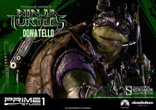 SIDESHOW PRIME 1 STUDIO TMNT TEENAGE MUTANT NINJA TURTLES DONATELLO STATUE ~NEW~