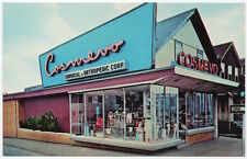 Postcard Cosmevo Surgical & Orthopedic Corp in Hackensack, New Jersey~107294