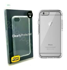 Genuine OtterBox TPU Clearly Protected Skin Case Cover For Apple iPhone 7 Clear