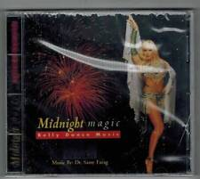 Bauchtanz CD-Dr.Samy Farag - Midnight Magic