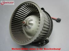 Gebläsemotor Heizungsgebläse 1940005093 MERCEDES-BENZ M-KLASSE (W163) ML 270 CDI
