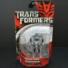 Transformers 2007 Movie Legends Decepticon Megatron by Hasbro