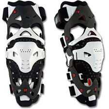 COPPIA UFO Morpho kneebrace knieorthese MX L XL NO POD Asterisk Cell CTI EVS rs9