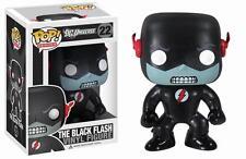 DC UNIVERSE THE BLACK FLASH 3.75 FIGURINE POP EN VINYLE FUNKO EXCLUSIF MÉTRO