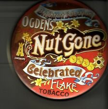 """SMALL FACES """"Ogdens`Nut Gone Celebrated Flake Tobacco"""" 13 Track CD in Metalldose"""