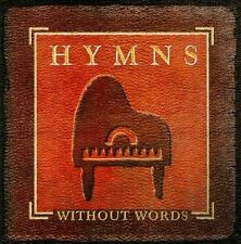 Hymns Without Words by Jon Schmidt (CD, Sep-2005, JSP (UK))