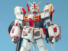 Bandai MG 1/100 Rx 78-5 G05 Gundam Side Story MS Anime Model Kit Toy x G A W z k