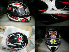 CASCO INTEGRALE IN POLICARBONATO VEMAR MENDON VXP F702