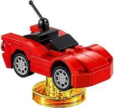 Lego dimensions gremlins 3-1 modèles. jouet balises.