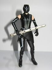 "TRON Legacy Movie 4"" Toy Figure   OLIVIA WILDE as QUORRA with SWORD"