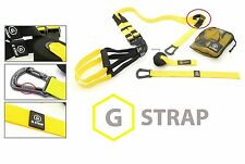 Suspension Body Fitness Trainer HIGH QUALITY Resistance Home Gym Workout TRX
